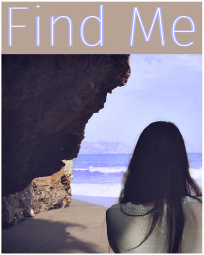 Find Me legal cover