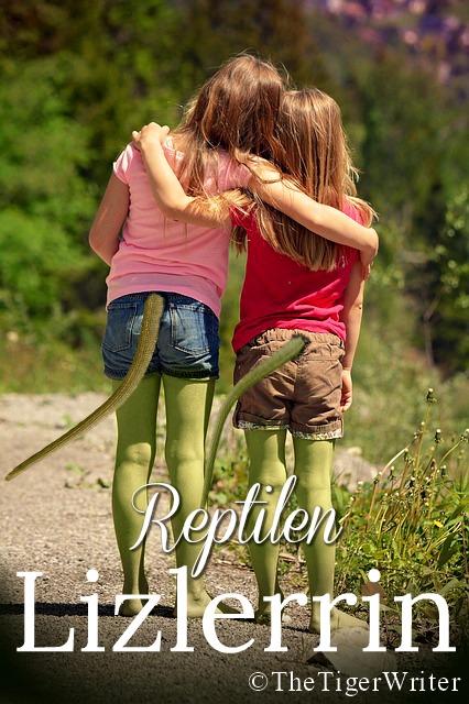Reptilen - Lizlerrin legal c