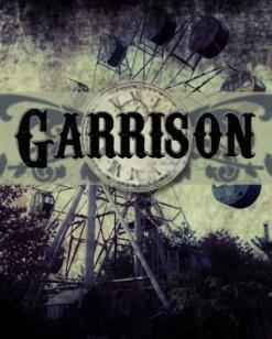 Puppeteer Series Garrison