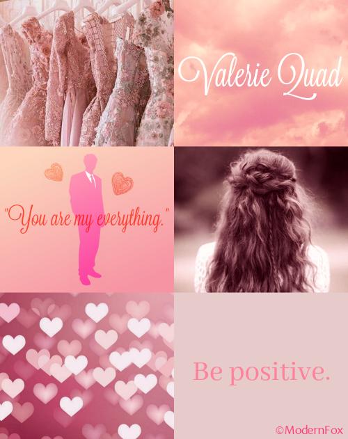 Valerie Quad aesthetic c