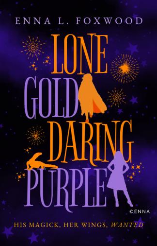 GofC Lone Gold Daring Purple c2